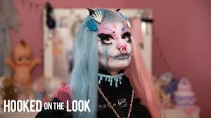 I'm <b>A Pastel Goth</b> | HOOKED ON THE LOOK - YouTube