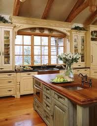 country french kitchen ideas white wooden