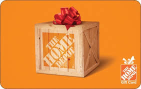 Home Depot eGift Card   GiftCardMall.com