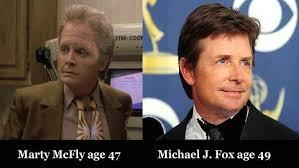 Back to the Future Day: Best Funny Memes   Heavy.com via Relatably.com