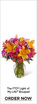 <b>Vera Wang Flowers</b> and Floral Arrangements