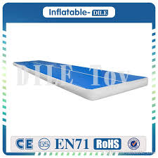 <b>Fast Delivery Inflatable</b> Air Track Mat ,Factory Price China ...