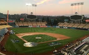Going To Dodger Stadium For World Series Game 5? Here's How ...