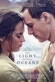 The <b>Light</b> Between <b>Oceans</b> (film) - Wikipedia