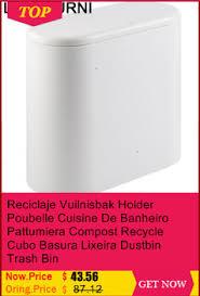 <b>Reciclaje</b> Vuilnisbak Holder Poubelle Cuisine De Banheiro ...