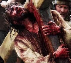 Dragging of Cross