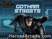 Batman Games Online - Batman Games for Kids