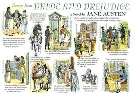 interesting facts about pride and prejudice interesting literature originally titled first impressions the novel is as its title makes clear about the central characters need to overcome their pride specifically