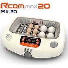 <b>Инкубатор Rcom 20 MAX</b> купить в Мир Птиц