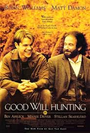 <b>Саундтрек</b> «Умница Уилл Хантинг» (<b>Good Will</b> Hunting, 1997 ...
