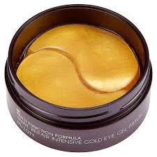 <b>Патчи</b> для глаз <b>Mizon Snail Repair</b> Intensive Gold Eye Gel Patch 60 ...