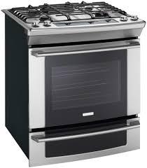 Gas Stainless Steel Cooktop 30 Gas Built In Range With Wave Touchar Controls Ew30gs65gs