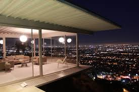 Pierre Koenig     s Iconic Hollywood Hills Case Study House    Is on Sale