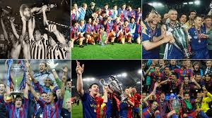 FC Barcelona ha perdido más veces una final europea