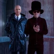 <b>Pet Shop Boys</b> Lyrics, Songs, and Albums | Genius