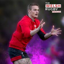 Johnny McNicholl, Warren Gatland's farewell and Wales' <b>new style</b> ...