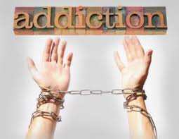 Image result for image de l'addiction