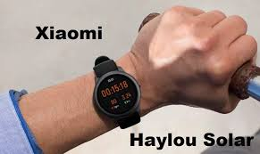 Xiaomi <b>Haylou Solar Smartwatch</b> Pros and Cons + Full Details ...
