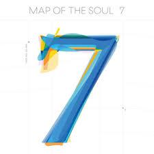 <b>Map of the</b> Soul: 7 - Wikipedia
