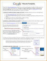 resume templates doc template google docs drive  85 appealing google resume template templates