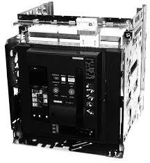 Low Voltage Power Circuit Breaker