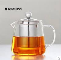 WIZAMONY Teapot - Shop Cheap WIZAMONY Teapot from China ...