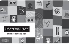 Buy a Shoppers Stop E-Gift Card - Woohoo.in