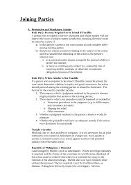civil procedure road map outlines oxbridge notes united states civil procedure outlines