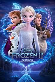 <b>Frozen</b> II - Wikipedia