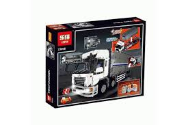 <b>Конструктор LEPIN 23008</b> Wing Body Truck | аналог Лего Technic ...
