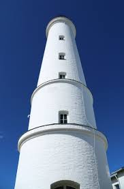 Marjaniemi Lighthouse
