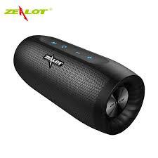 Zealot <b>S16</b> High Power Bluetooth Speaker Hifi <b>Portable</b> Speaker ...