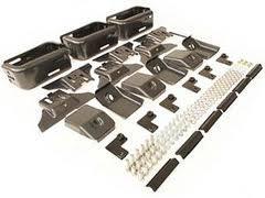 <b>Установочный комплект для багажника</b> ARB ARB 3746010