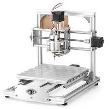 <b>Gocomma</b> 2030 Professional CNC <b>Engraving</b> Machine Aluminum ...