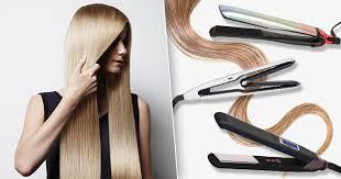6 утюжков, которые выпрямят <b>волосы</b> быстро и безопасно ...
