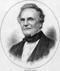 Image result for charles babbage analytical engine