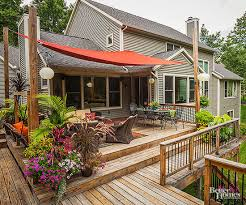 covered patio freedom properties: shade solutions for outdoor rooms  shade solutions for outdoor rooms