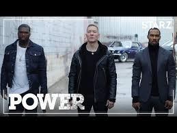 <b>POWER</b> Season 4 Official Trailer (HD) <b>50 Cent</b> Drama Series ...