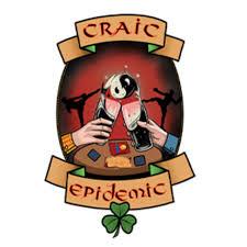 The Craic Epidemic Podcast ☘️