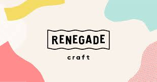 Renegade <b>Craft</b> — Curating vibrant marketplaces since 2003.