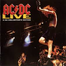 <b>AC</b>/<b>DC</b> - <b>Live</b> (2006, <b>2</b> CD Collector's Edition, CD) | Discogs