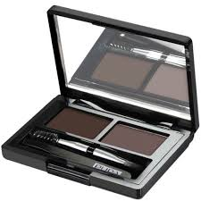 <b>PUPA Eyebrow Design Set</b> - Dark Brown- Buy Online in Guernsey at ...