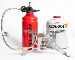 Мультитопливная <b>горелка Kovea</b> Dual Max Stove <b>KB</b>-<b>N0810</b> ...