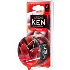 <b>Ароматизатор автомобильный Areon</b> Ken | Отзывы покупателей