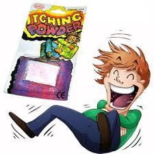 <b>Creative</b> Kid Itch Itching Powder Packages Prank Joke <b>Trick</b> Gag ...