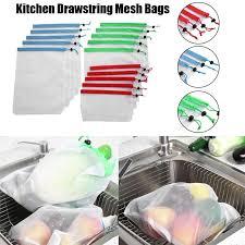 Non-Toxic and <b>Durable Mesh Bag</b> Reusable and Eco-Friendly ...