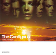 The <b>Cardigans</b> - <b>Gran Turismo</b> (1998, CD) | Discogs