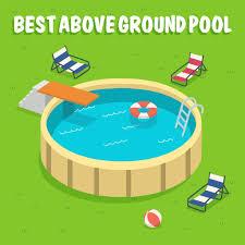 10 <b>Best</b> Above Ground Pool (August <b>2019</b>) Reviews | Consumer ...