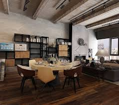 industrial office design ideas furniture beautiful view industrial office beautiful office design