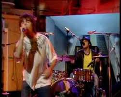 The <b>Stone Roses - The</b> Late Show Power Cut - YouTube